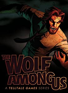 Web for download full movie The Wolf Among Us [mkv]