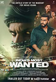 India's Most Wanted (2019) 720p