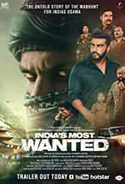 India S Most Wanted 2019 Full Movie In Hd Quality Donlinemovies