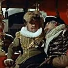Julien Carette, Francis Claude, and Roger Hanin in Vive Henri IV... vive l'amour! (1961)
