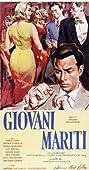 Giovani mariti (1958) Poster