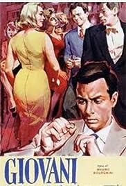 Giovani mariti Poster