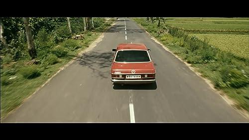 Jigarthanda Trailer