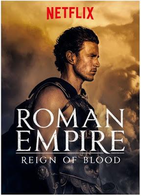 Roma Império de Sangue