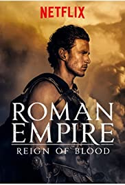 Roman Empire (TV Series) Season 3 Complete