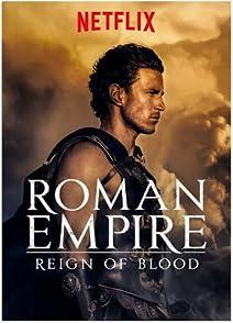 Roman Empire Season 3: Caligula The Mad Emperor