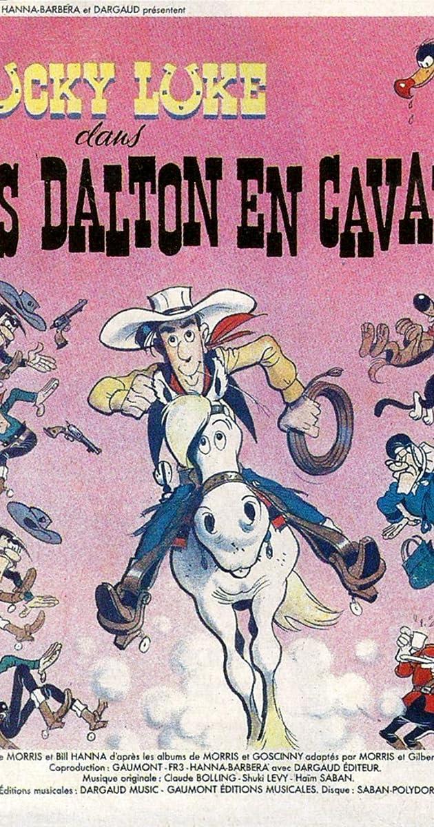 Les Dalton En Cavale 1983 Imdb
