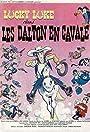Lucky Luke: The Daltons on the Run