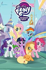My Little Pony Friendship is Magicมิตรภาพอันแสนวิเศษ