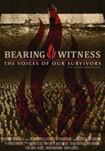 Movie bittorrent download Bearing Witness: The Voices of Our Survivors by none [iPad]