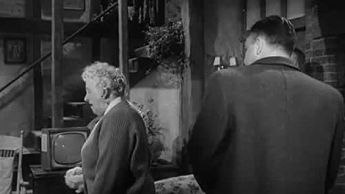 Watch Margaret Rutherford as Miss Marple, who reports witnessing a murder through the window of a passing train, the police dismiss her as a dotty spinster when no trace of the crime can be found.