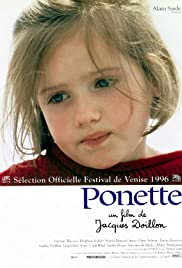 Ponette Poster