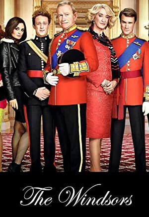 Where to stream The Windsors