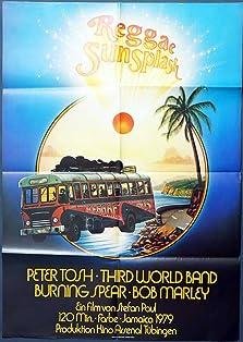 Reggae Sunsplash II (1980)