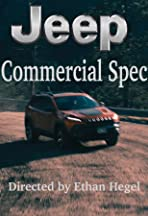 Jeep Commercial Spec