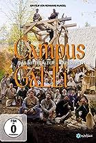 Campus Galli: Bauen wie im Mittelalter