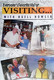 Visiting... with Huell Howser Poster