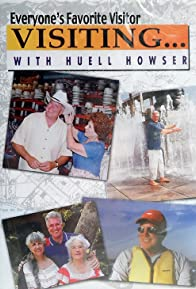 Primary photo for Visiting... with Huell Howser