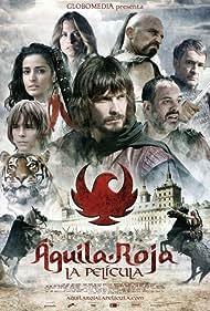 Águila Roja, la película (2011)