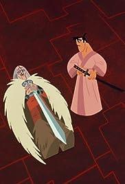 Samurai Jack Episode X Tv Episode 2001 Imdb