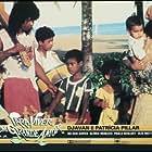 Djavan and Elba Ramalho in Para Viver um Grande Amor (1984)