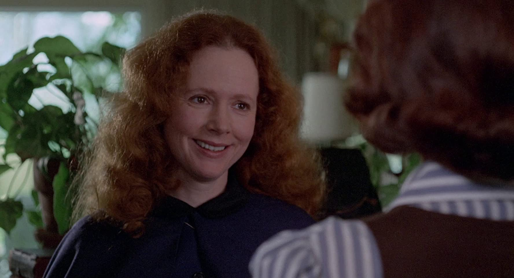Piper Laurie interview