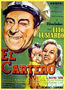 Watch high quality english movies El cartero Argentina [1020p]