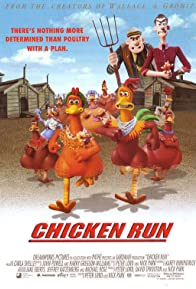 Primary photo for Chicken Run