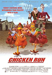 Movie old download Chicken Run [720x576]