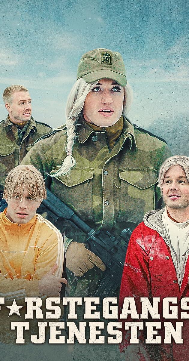 descarga gratis la Temporada 1 de Førstegangstjenesten o transmite Capitulo episodios completos en HD 720p 1080p con torrent