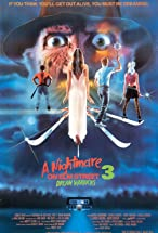 Primary image for A Nightmare on Elm Street 3: Dream Warriors