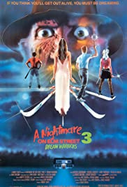 A Nightmare on Elm Street 3: Dream Warriors (1987) 720p download