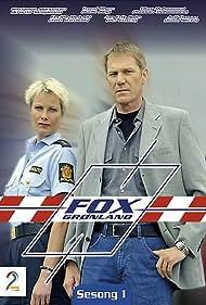 Per Frisch in Fox Grønland (2001)