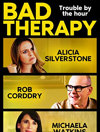 Bad Therapy (2020) 1080p