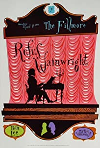 Watch it the movie Rufus Wainwright: Live at the Fillmore by [FullHD]