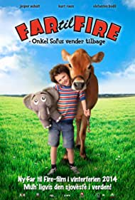 Far til fire - Onkel Sofus vender tilbage (2014)