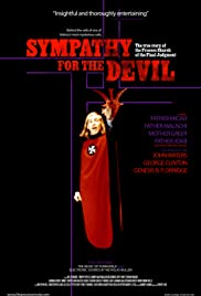 Sympathy For The Devil: The True Story of The Process Church of the Final Judgment Poster