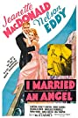 I Married an Angel (1942) Poster