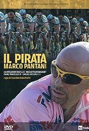 Il pirata: Marco Pantani Poster