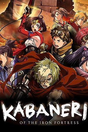 Download Kabaneri of the Iron Fortress {Koutetsujou no Kabaneri} 2016 Dual Audio (English-Japanese) || 720p [150MB] || 1080p [400MB] Anime, English, Janpanese