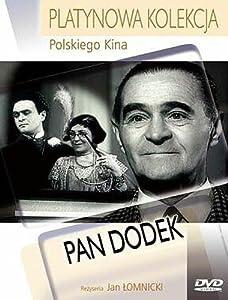 Best movie downloading websites for mobile Pan Dodek by [WEBRip]