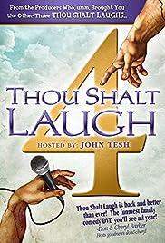 Thou Shalt Laugh 4 Poster