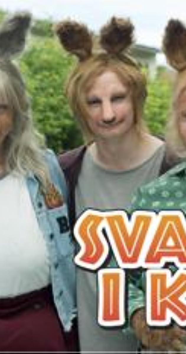 descarga gratis la Temporada 1 de Svansen i kläm o transmite Capitulo episodios completos en HD 720p 1080p con torrent