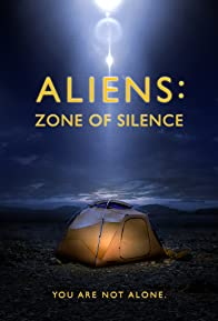 Primary photo for Aliens: Zone of Silence