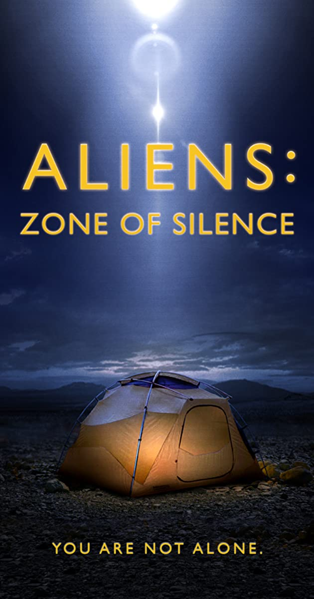 Subtitle of Aliens: Zone of Silence