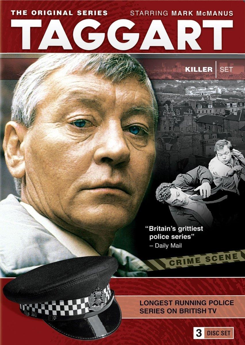 Killer (TV Mini Series 1983) - IMDb
