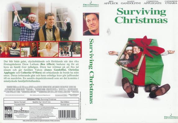 Surviving Christmas.Surviving Christmas 2004