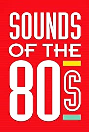 Sounds of the 80s Poster
