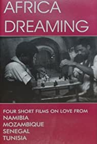 Africa Dreaming (1997)
