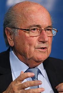 Sepp Blatter Picture